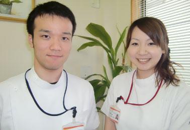 デイサービス・訪問看護・リハビリ施設をお探しの方へ